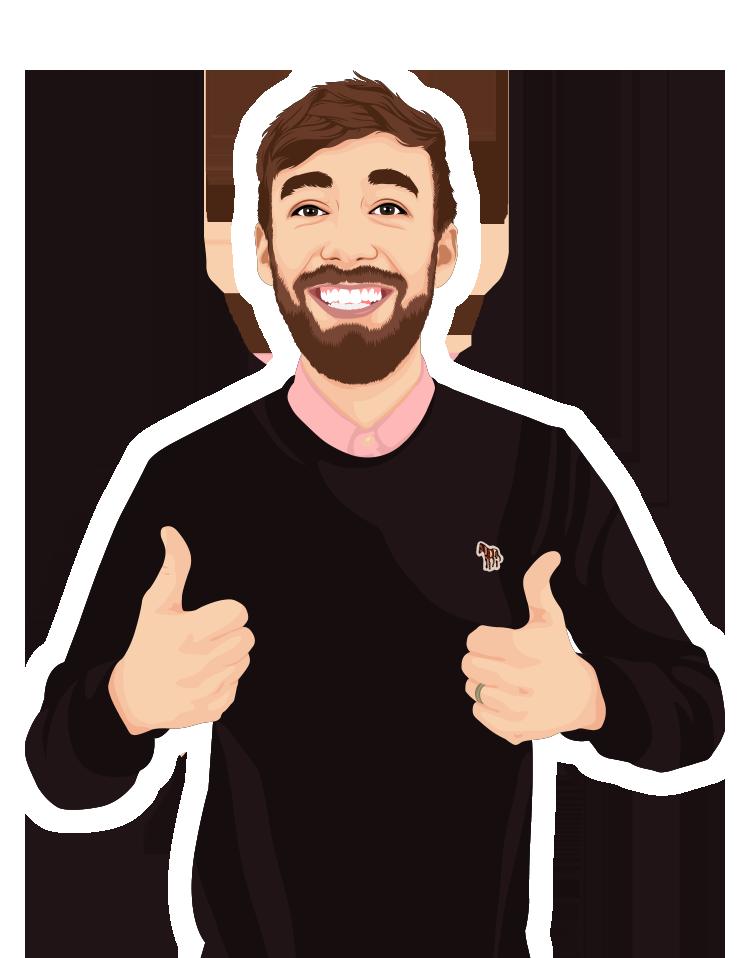 Steve, Effective Online Marketing